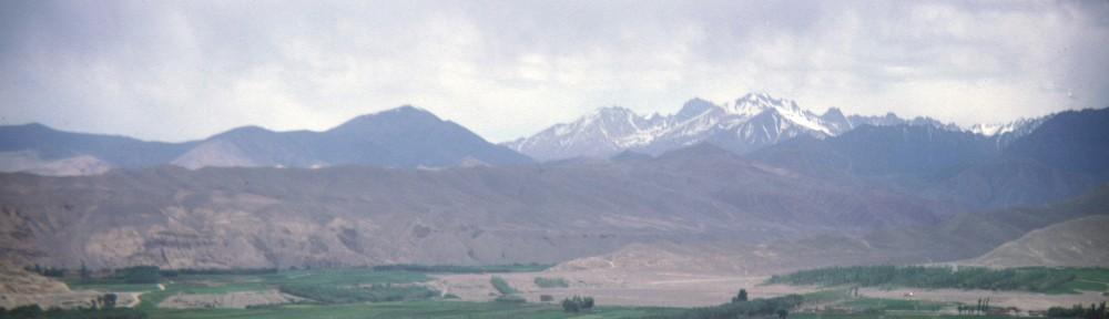 Alas Bamiyan
