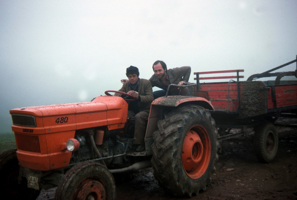 0067 Turkey-Iran - tractor
