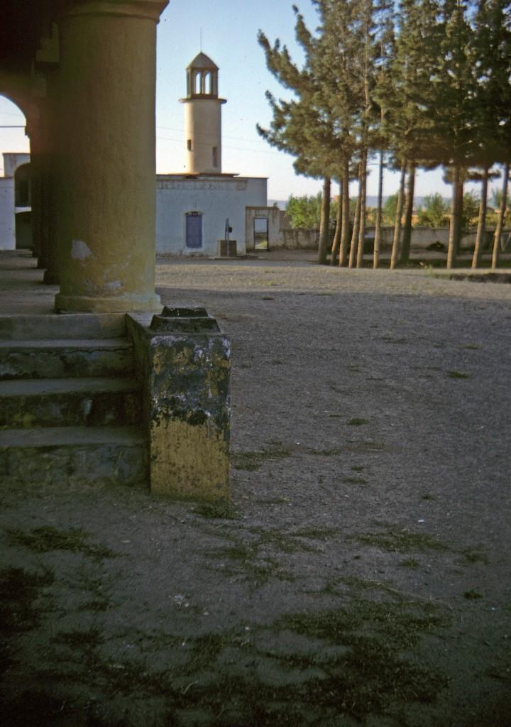 0084 Afghanistan - Islam Qala