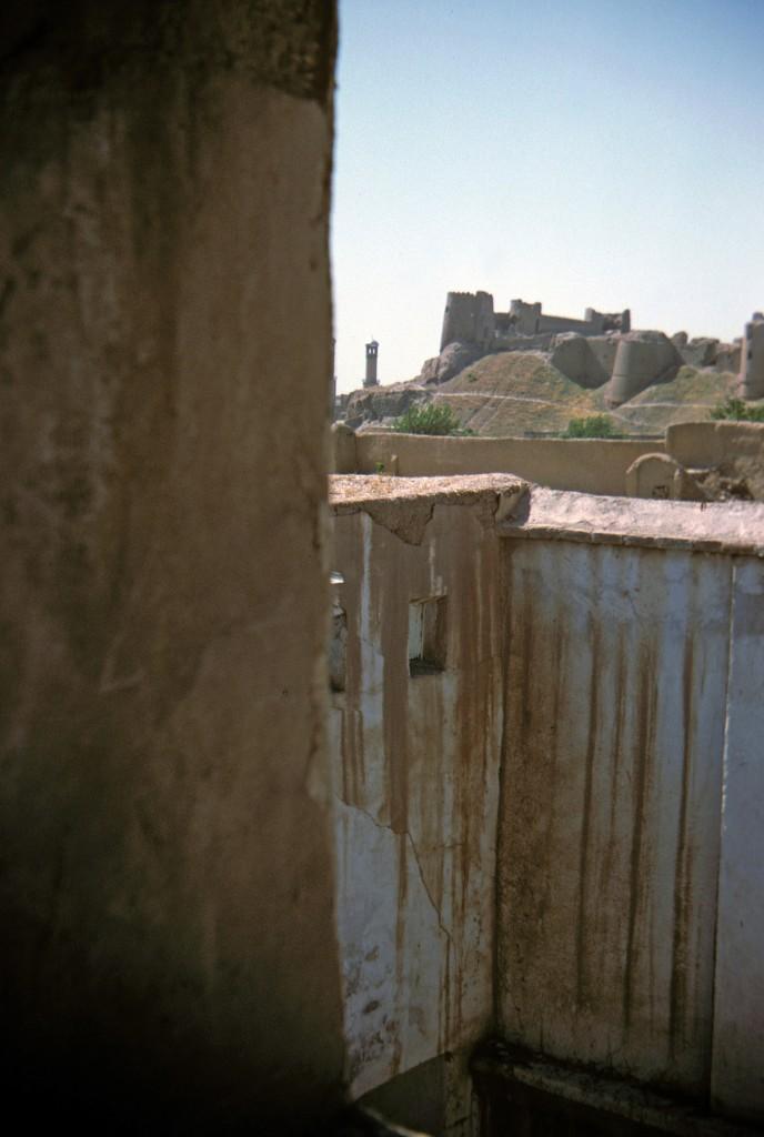 0087 Afghanistan - Herat