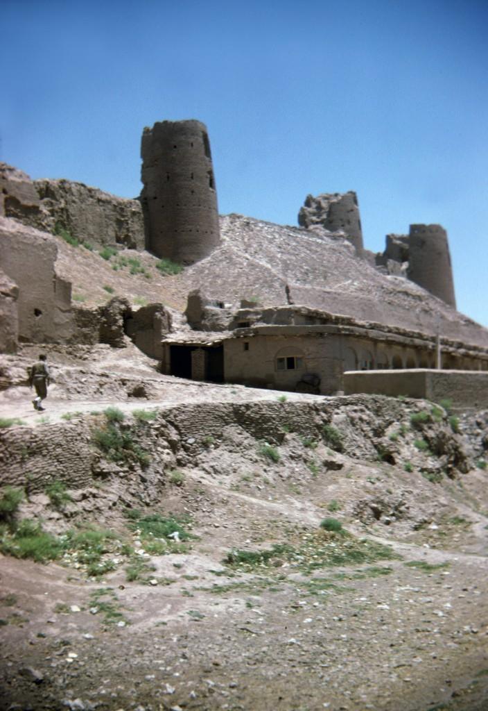 0089 Afghanistan - Herat