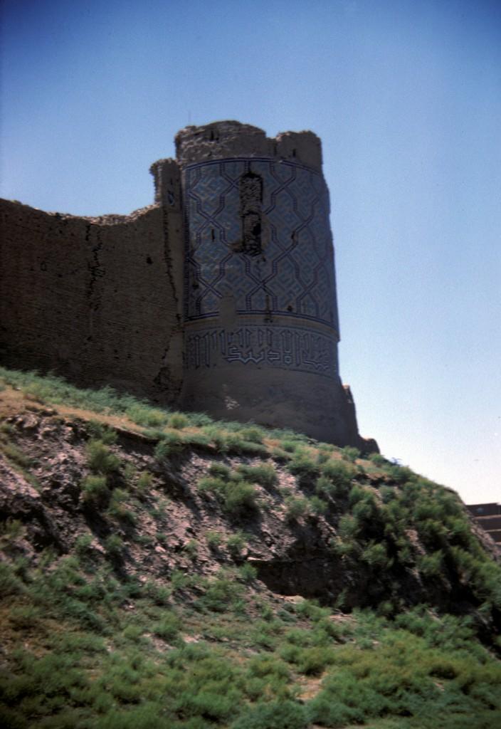 0090 Afghanistan - Herat