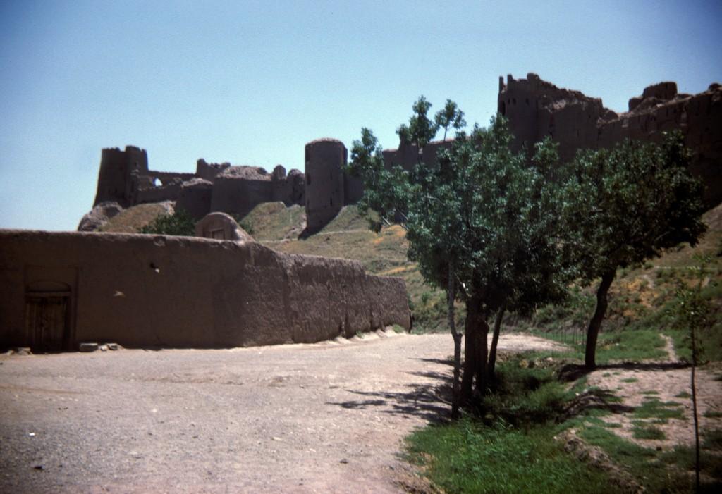 0091 Afghanistan - Herat