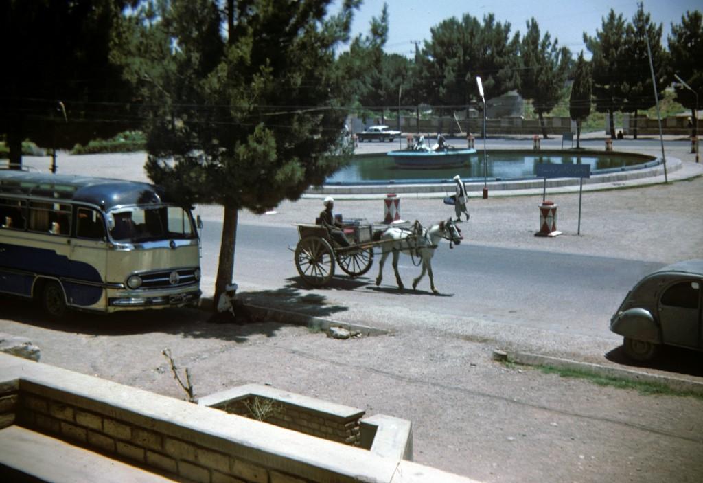 0092 Afghanistan - Herat