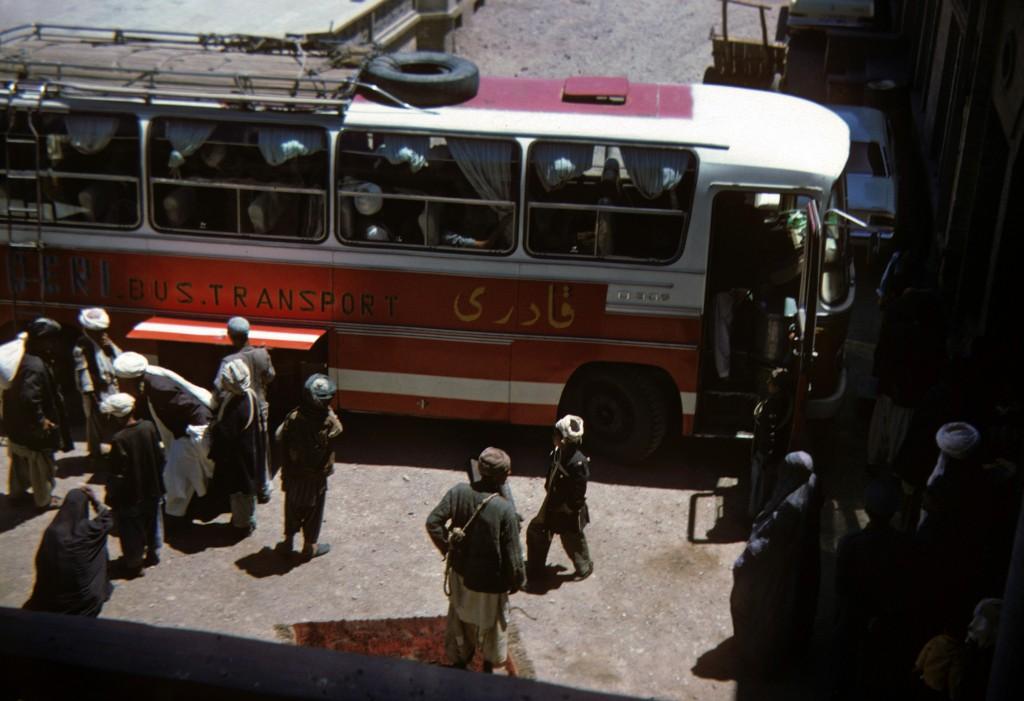 0093 Afghanistan - Kandahar