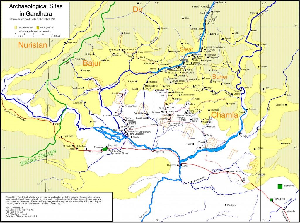 Kaladarshan Gandhara