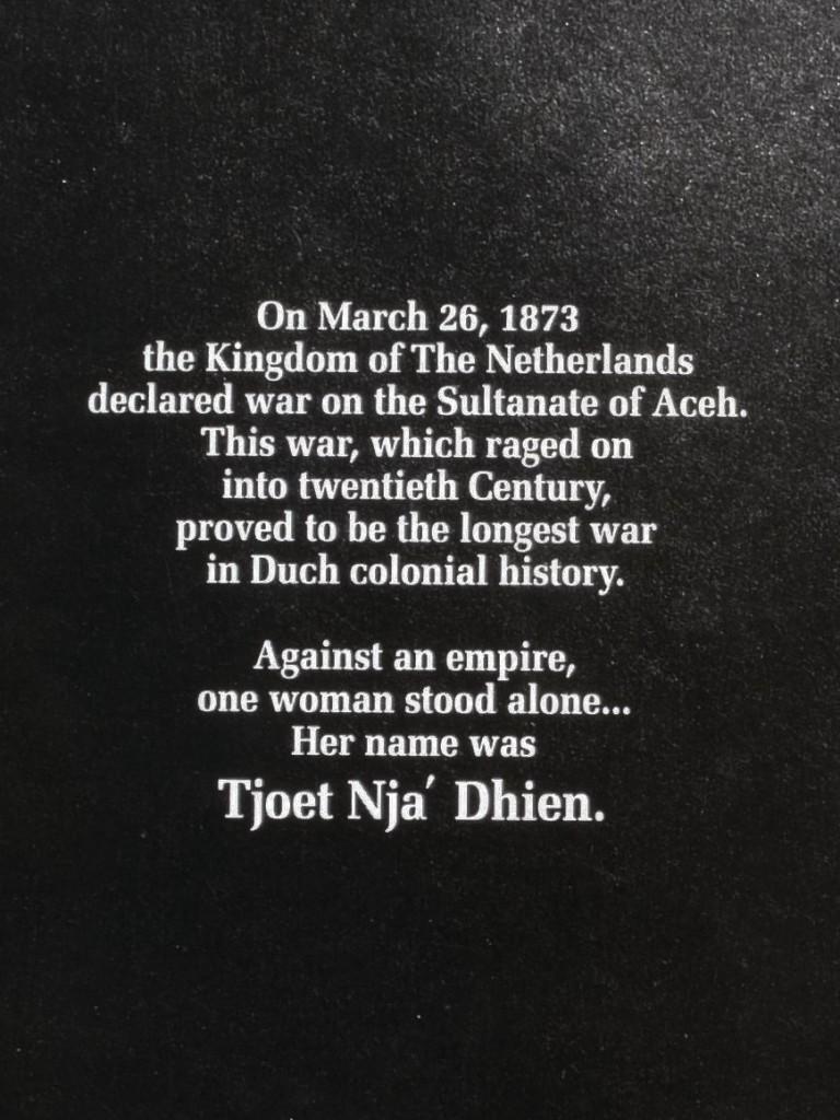 Tjoet Nja' Dhien 26-Mar-1873