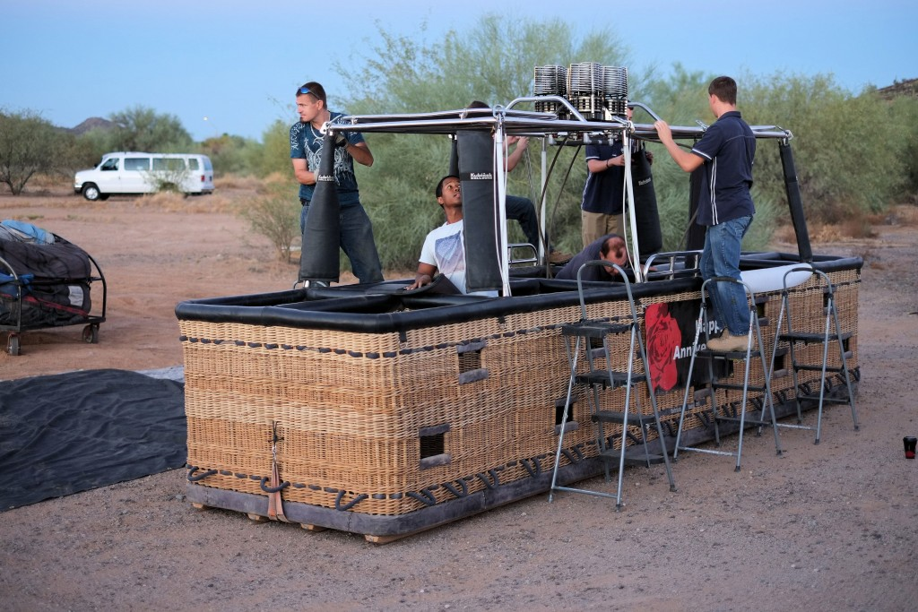 Az Balloon Safaris 20-Sep-15 12